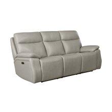 Micah Cream Sofa