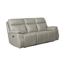 Micah Cream Sofa