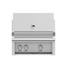 "30"" Grill, Built-in, (2) Sear, ROTIS.-LP"