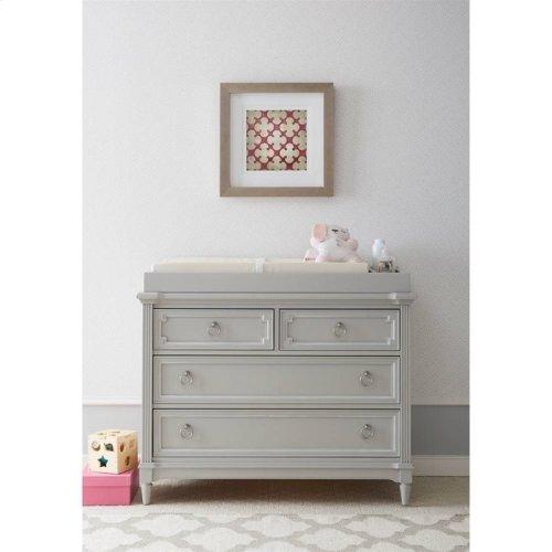 Clementine Court Spoon Single Dresser