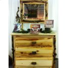 Economy 3 Drawer Chest Product Image