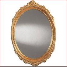 Mirror W2061 Antique Gold
