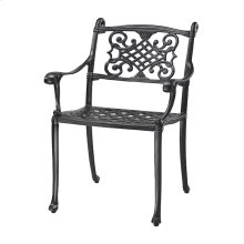 Michigan Cushion Dining Chair - Welded