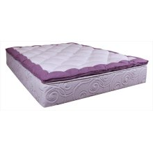 Mattress Only, King, 13 Inch Memory Foam