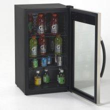3.0 CF Beverage Cooler