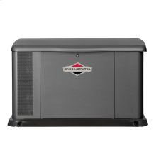 20kW 1 Standby Generator - Back-up power for medium to large sized homes