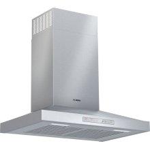 500 Series Wall Hood 30'' Stainless Steel HCP50652UC