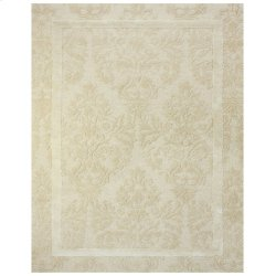 8025F IN IVORY - 5' x 8'