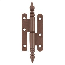 Paumelle Hinge/ Round end Leaves