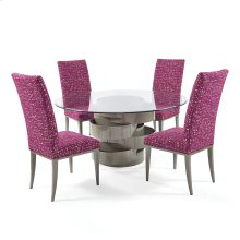 Regency-Halo Rect. Dining Set