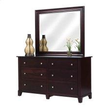 Greenwich Dresser- Mirror