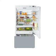 "30"" Built-In Bottom-Mount Refrigerator-Freezer"