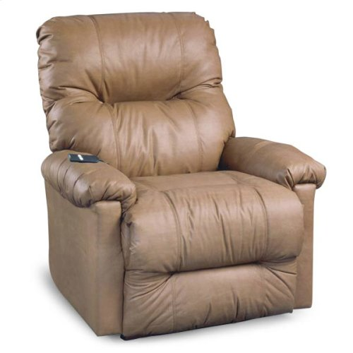 WYNETTE Medium Recliner