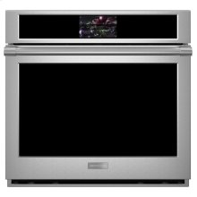 "Monogram 30"" Electric Convection Single Wall Oven Statement Collection - AVAILABLE EARLY 2020"