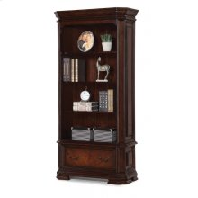 Westchester File Bookcase