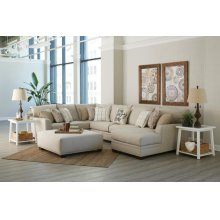 Middleton 3-Piece Sectional