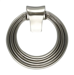 Ring - Satin Nickel Product Image