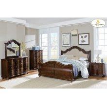 Homelegance 1837 Davina Bedroom set Houston Texas USA Aztec Furniture