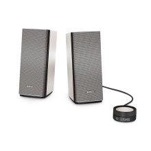 Companion 20 multimedia speaker system