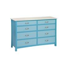 Custom Transitions Double Dresser