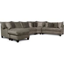 6N00-Sect Catalina Sectional
