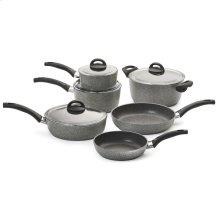 Ballarini Parma 10-pc Forged Aluminum Nonstick Cookware Set