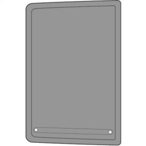 GE Profile Series Gas Cooktop Griddle Module