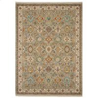Emir Grey Rectangle 10ft X 14ft Product Image