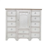 Glendale Estates 12 Drawer Master Chest Product Image