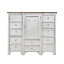 Glendale Estates 12 Drawer Master Chest
