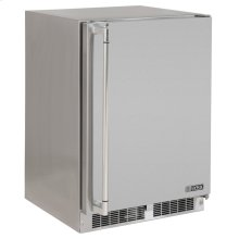 """Lynx 24"""" Outdoor Refrigerator, Right Hinge"""