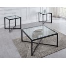 """Crosby Cocktail Table Base 18""""H Product Image"""