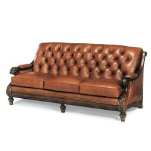 Somerset Tufted Sofa