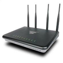 EPIC 3 - Dual Band Wireless AC3100 Gigabit Router w/ Domotz & Router Limits
