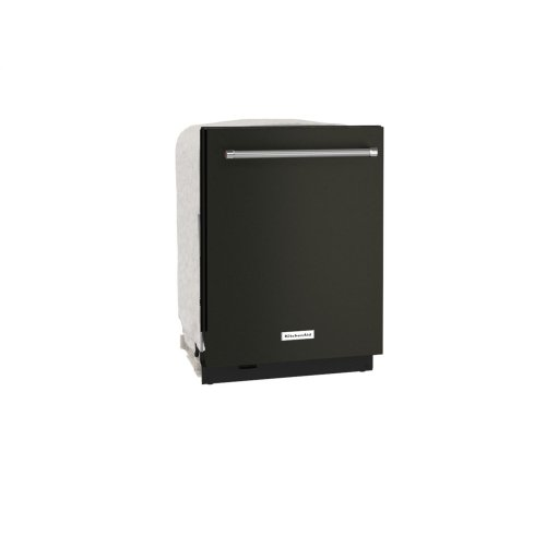 44 dBA Dishwasher in PrintShield™ Finish with FreeFlex™ Third Rack - Black Stainless Steel with PrintShield™ Finish