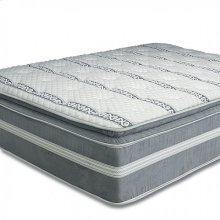 Queen-size Orchid II Pillow Top Mattress