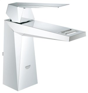 Allure Single-Handle Bathroom Faucet M-Size Product Image