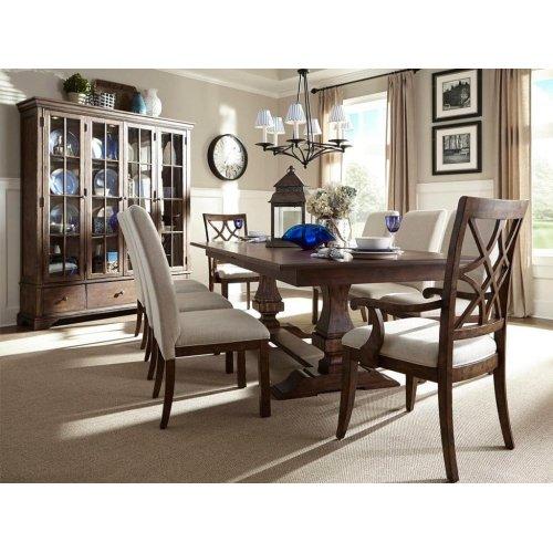Trisha's Table Dining Room Table