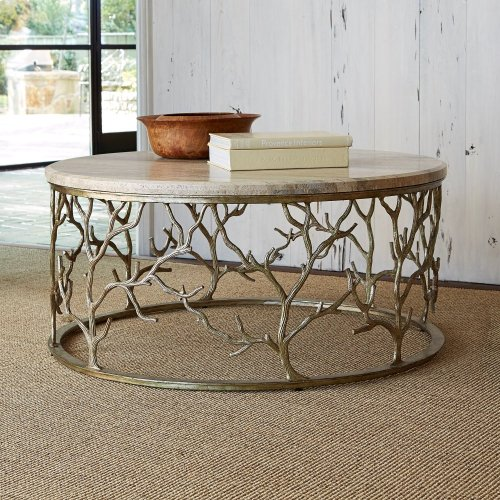 Branch Cocktail Table