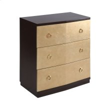 Monmouth 3-drawer Chest