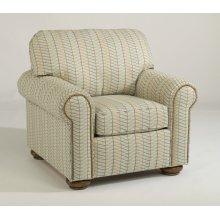 Preston Fabric Chair