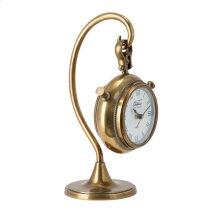 PGA Clubhouse Hanging Desk Clock