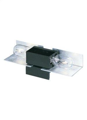 Lx Wedge Base Lampholder-12 Product Image