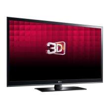 "42"" Class 3D capable Plasma TV (41.6"" diagonal)"