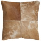 Selma Pillow - Tan Product Image