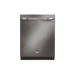 LG STUDIO Top Control Smart wi-fi Enabled Dishwasher with QuadWash Product Image