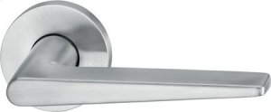 Natural Color Lever Handle Product Image
