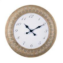 Emmeline - Wall Clock