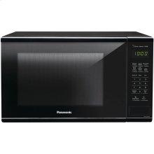 1.3 Cubic-ft, 1,100-Watt Microwave (Black)