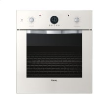 "Cotton White 27"" Single Electric Premiere Oven - DESO (27"" Single Electric Premiere Oven)"